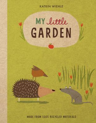 My little garden by Katrin Wiehle