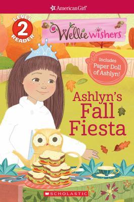 Ashlyn's fall fiesta by Meredith Rusu