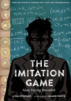 Cover image for The imitation game : Alan Turing decoded