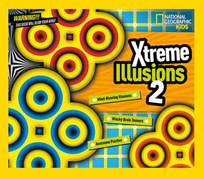 Xtreme illusions 2 by Gianni A. Sarcone