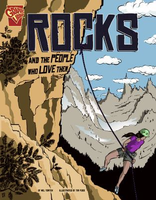 Rocks and the people who love them by Nelson Yomtov