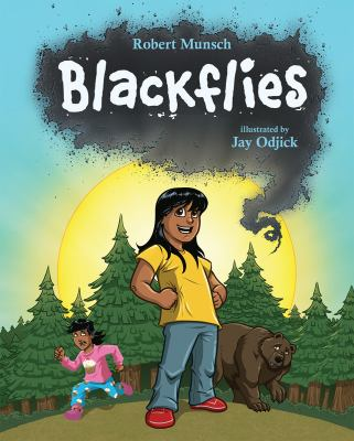 Blackflies by Robert Munsch