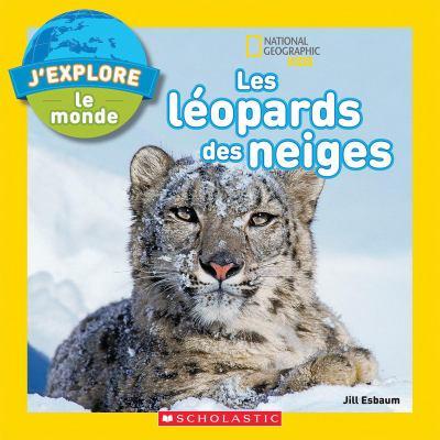 Les léopards des neiges