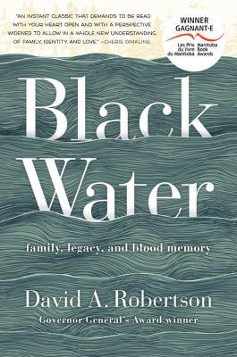 Black Water by David Robertson