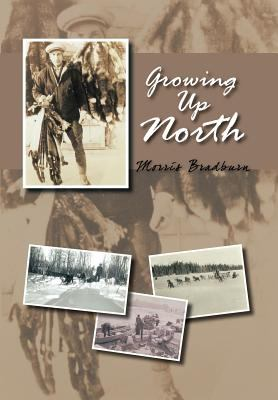 Cover image for Growing up north