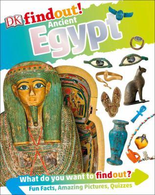 Ancient Egypt by Angela McDonald