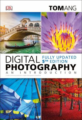 Cover image for Digital photography : an introduction