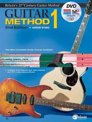 Guitar method. 1