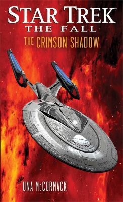 Cover image for The crimson shadow