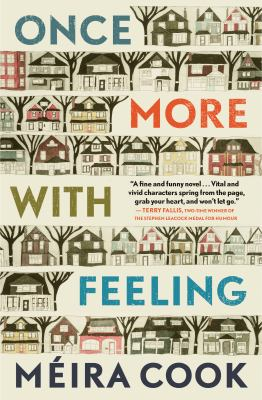Once more with feeling by Méira Cook