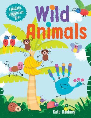 Wild Animals by Kate Daubney