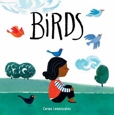 Birds by Lemniscates