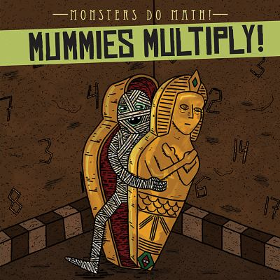 Mummies multiply! by Therese Shea