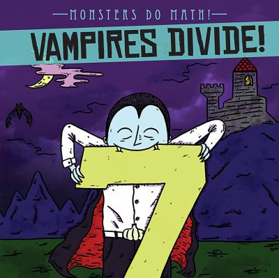 Vampires divide! by Therese Shea