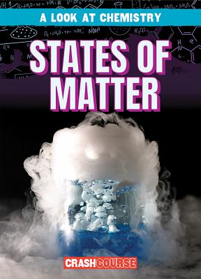 States of matter by Mary Griffin