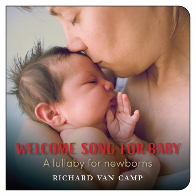 Welcome Song for Baby: Lullaby for newborns