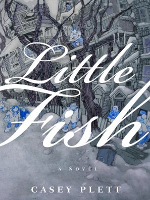 Little fish : a novel by Casey Plett