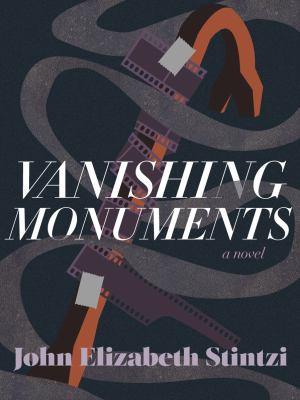 Vanishing monuments : a novel by John Elizabeth Stintzi