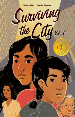 Surviving the City by Tasha Spillett