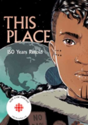 This place : 150 years retold