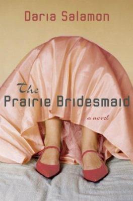 The prairie bridesmaid by Daria Salamon