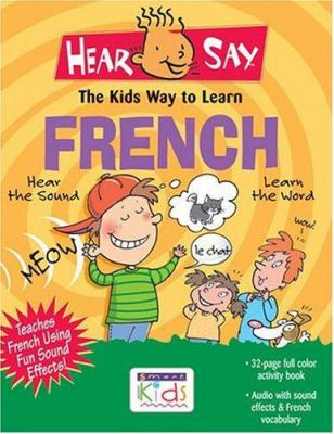 Hear-say French [sound recording] by Donald Rivera