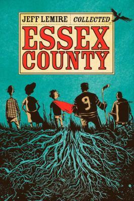 Essex County by Jeff Lemire