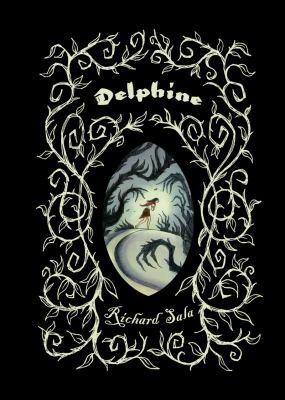 Delphine by Richard Sala