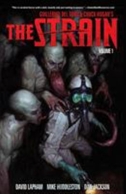 The Strain by David Lapham