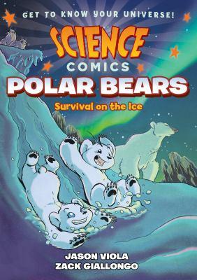 Polar bears : survival on the ice by Jason Viola