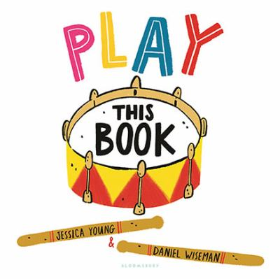 Play this book by Jessica Young