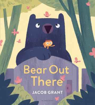 Bear out there by Jacob Grant