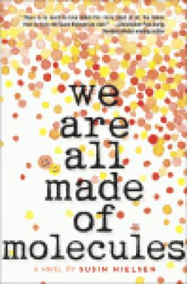 Cover image for We are all made of molecules