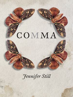 Comma by Jennifer Still