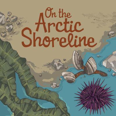 On the Arctic shoreline by Lenny Lishchenko