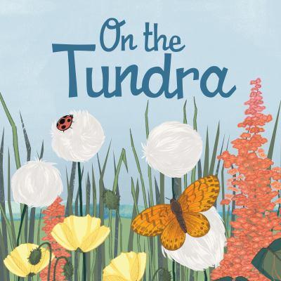 On the tundra by LennyLishchenko