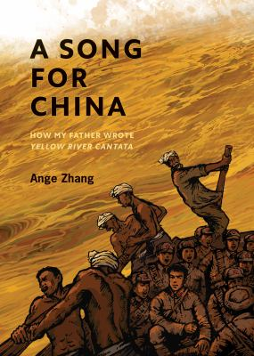 A Song for China by Ange Zhang