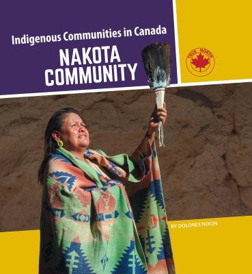 Nakota community by Trent Fox