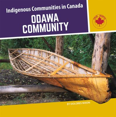 Odawa community by Dolores Nixon