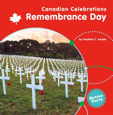 Cover image for Remembrance Day
