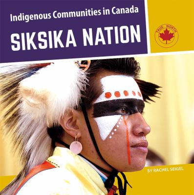 Siksika Nation by Rachel Seigel
