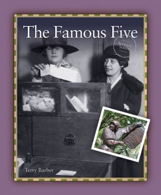 The Famous Five [Book Club Kit]