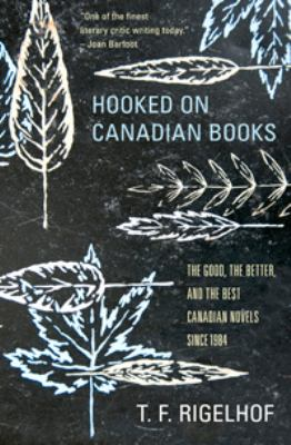 Hooked on Canadian Books