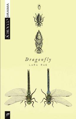 Dragonfly by Lara Rae