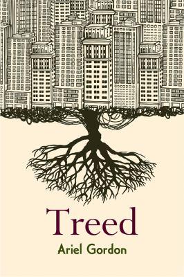 Treed : walking in Canada's urban forests by Ariel Gordon