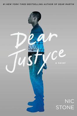 book cover: Dear Justyce