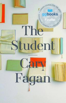 The student by Cary Fagan