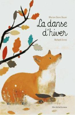La danse d'hiver by Marion Dane Bauer