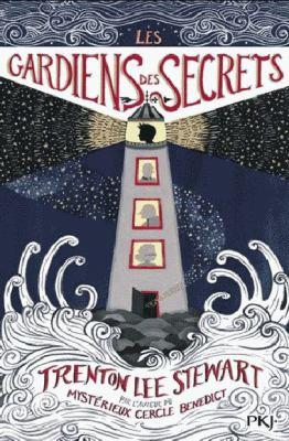 Les gardiens des secrets par Trenton Lee Stewart