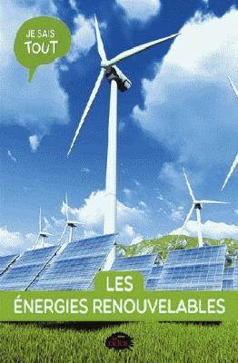 Les énergies renouvelables par Naila Aberkan
